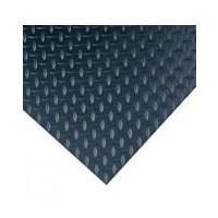 Non-Conductive Corrugated Diamond Plate No. 701