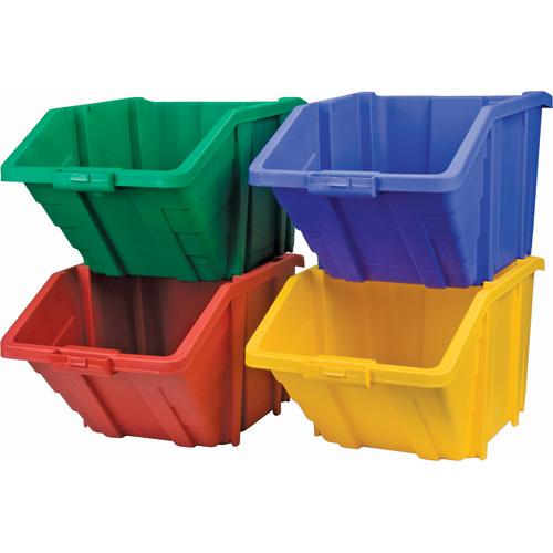 Jumbo Plastic Containers