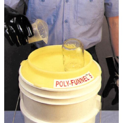 Poly-Pail Funnel™