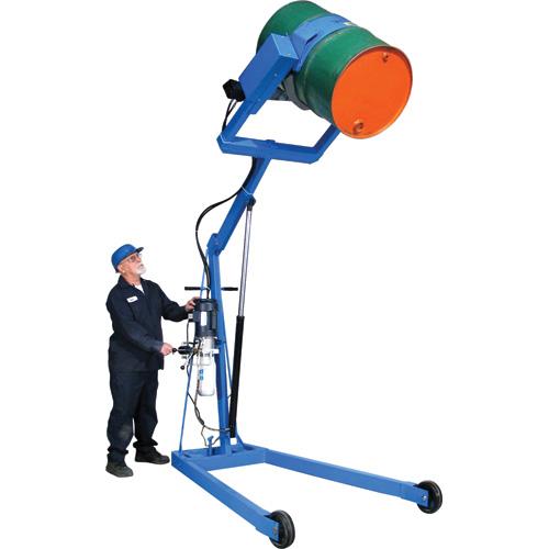 Hydra-Lift Drum Handlers