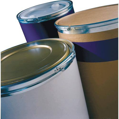 Lok-Rim® Fibre Drums