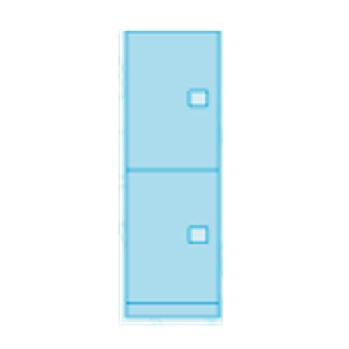 EL-2 - Two Doors