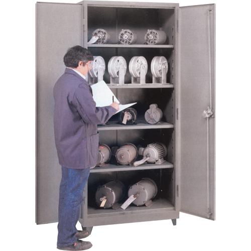 Heavy Gauge Storage Cabinets