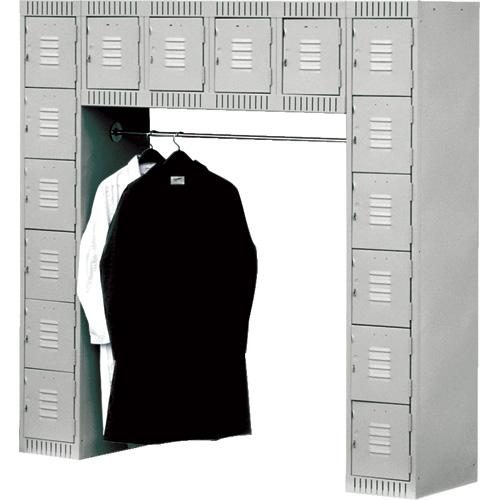 16-Door Archette