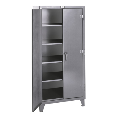 Rough and Tough Storage Cabinets
