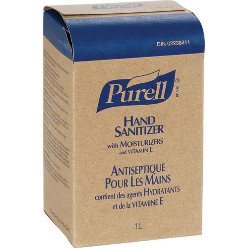 Purell® Hand Sanitizers Dispenser & Refills