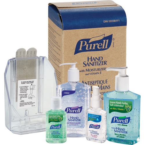 Purell® Hand Sanitizers