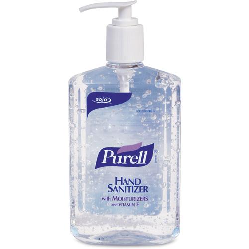 Purell® Hand Sanitizers