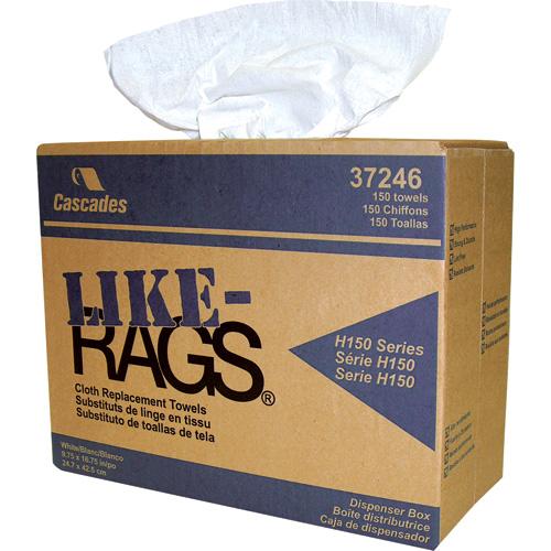 Like-Rags® Wipers
