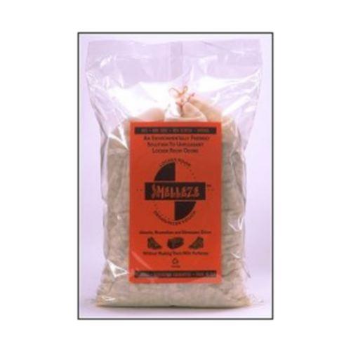 Smelleze™ Locker Room Deodorizer Pouch