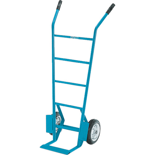 Heavy-Duty Dual Handle Hand Trucks