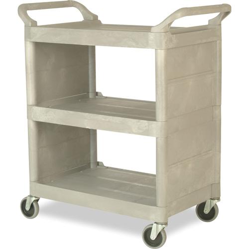 Service & Utility Carts