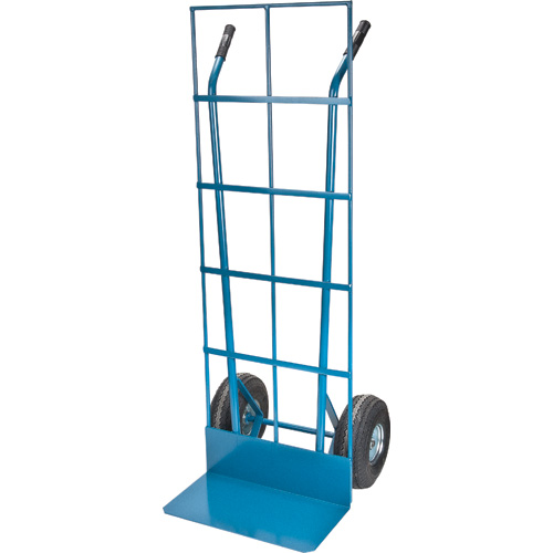 Load Retention Hand Trucks