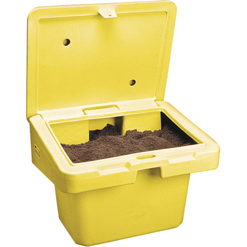 SOS™ Salt/Sand Storage Bins