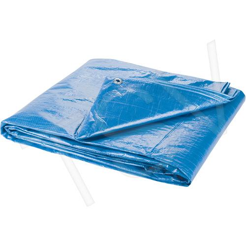 Standard-Duty Blue