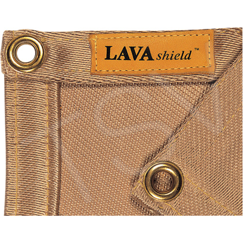 18-Oz. Silica Lavashield™ Welding Blankets