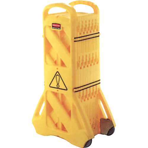 Portable Mobile Barriers