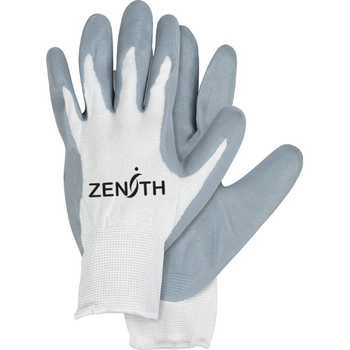 Lightweight Nitrile Foam Coated Gloves