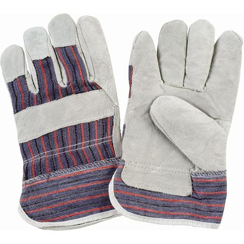 Split Cowhide Fitters Gloves