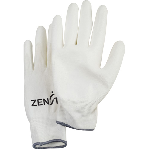 Lightweight Polyurethane Palm Coated Gloves