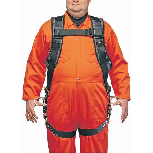 Heavy-Duty Harnesses
