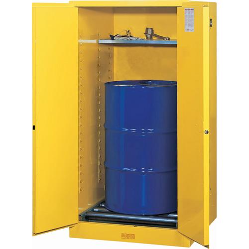 Sure-Grip® Ex Vertical Drum Storage Cabinets