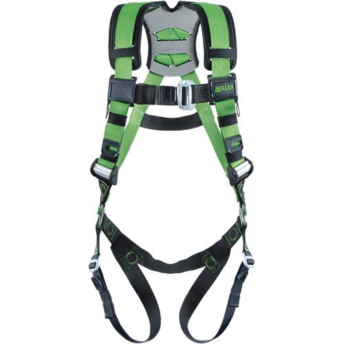 Miller® Revolution™ Construction Harnesses