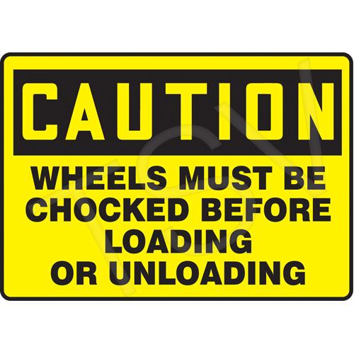 Wheel Chock Accessories