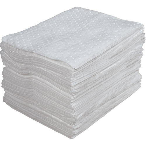 Laminated (SMS) Sorbent Pads & Rolls