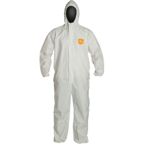 ProShield® 60 Coveralls - Hooded