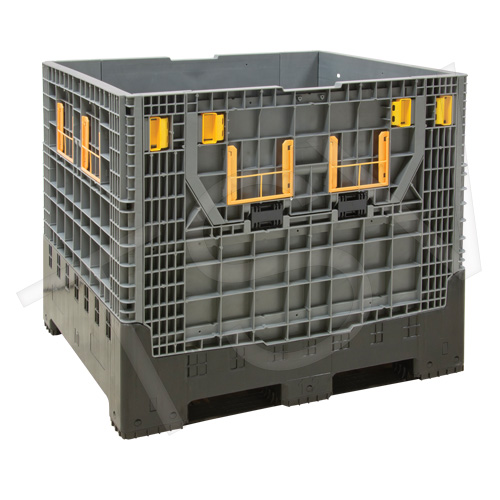 Collapsible Bulk Container