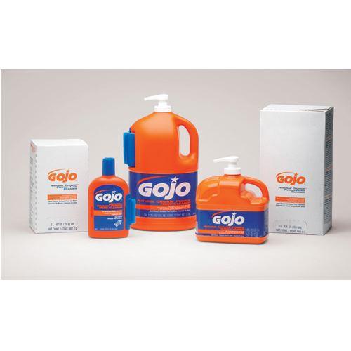 Gojo® Natural Orange™ Hand Cleaner Dispenser & Refills