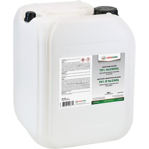 AEROCHEM  Hand Sanitizer