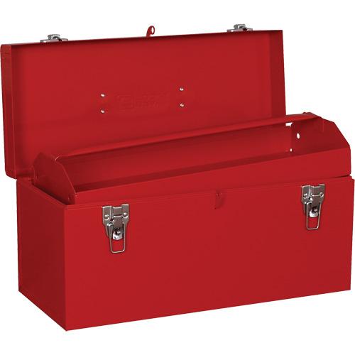 Heavy-Duty Tool Boxes