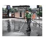 Water Brooms