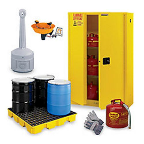 Industrial Safety Supplies