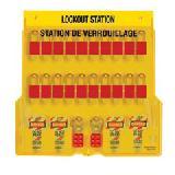 20-Lock Stations