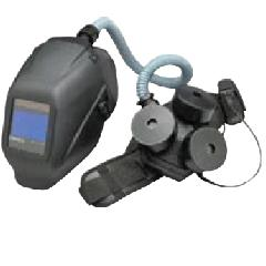 Powered Air Purifying Respirator