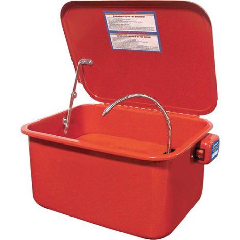 Recirculating Parts Washers - Capacity: 5 gal.
