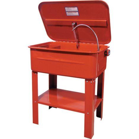 Recirculating Parts Washers - Capacity: 20 gal.