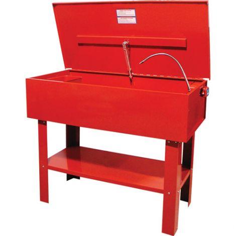 Recirculating Parts Washers - Capacity: 40 gal.