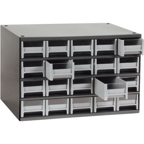 Modular Parts Cabinets - No. of Drawers: 20