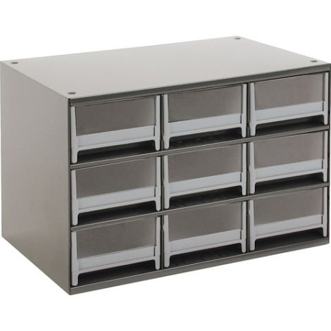 Modular Parts Cabinets - No. of Drawers: 9