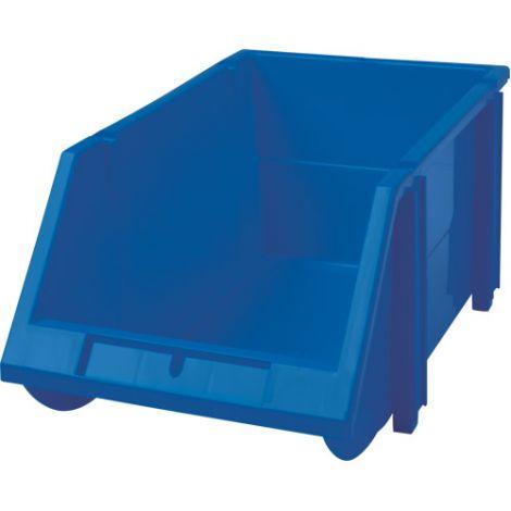 """Hi-Stak Plastic Bin - 5-7/8""""W x 9-13/16""""D x 4-11/16""""H  - Case/Qty: 36"""