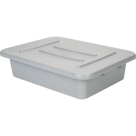 Bus/Utility Box - Cover - Case/Qty: 12