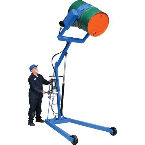 Hydra-Lift Drum Handler