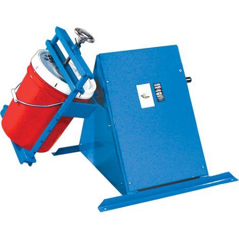 5-Gallon Pail Tumblers - Capacity: Single Pail