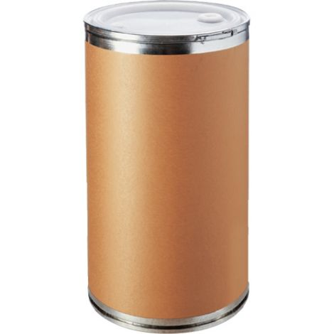Liquipak ® Fibre Drums Drum - Size: 30 US gal (25 imp. gal.)