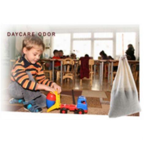 Smelleze™ Daycare Deodorizer Pouch