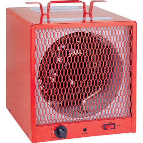 Contractor Heaters - Min BTU Rating: 16,380 BTU/H - Max BTU Rating: 16,380 BTU/H